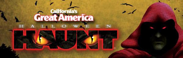 halloween haunt has arrived at californias great america for 2014 - Halloween Haunt Schedule