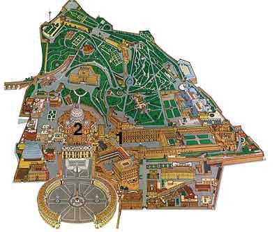 Vatican Land