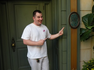 For some Disney parks are going to be harder to get into than Club 33!