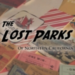 Lost Parks Square logo