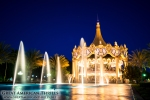 Carousel Columbia at California's Great America. Photo (c) copyright 2013 - Great American Thrills and Kris Rowberry