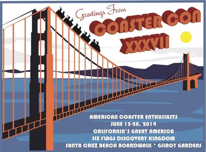 Coaster Con XXXVII