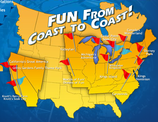 Could Cedar Fair Offer A California Season Pass Instead