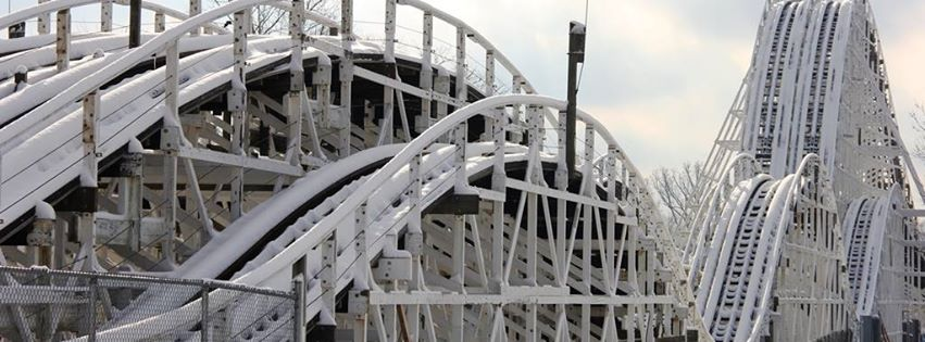 Photo courtesy of Kings Island Facebook page.