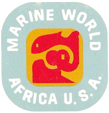 Marine World Africa USA logo