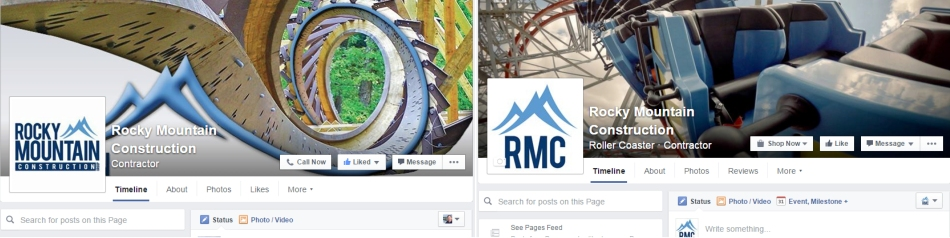 RMC Before and After Comparison
