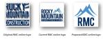 RMC Logo Progression