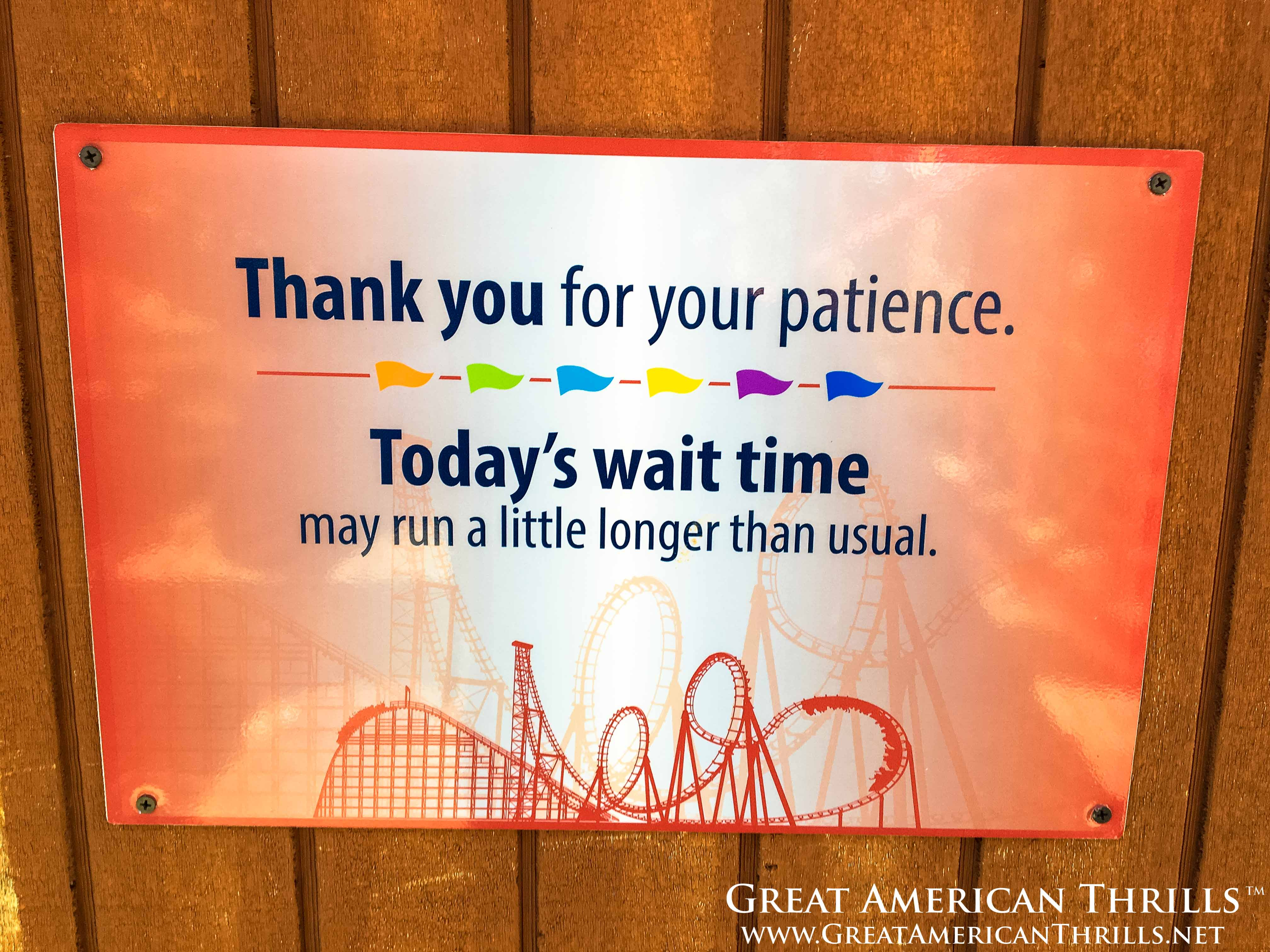 Understatement of the century when it comes to VR coasters!