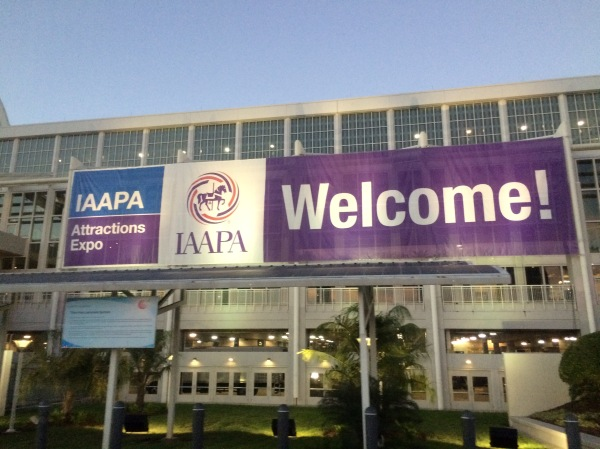 Orange County Convention Center IAAPA